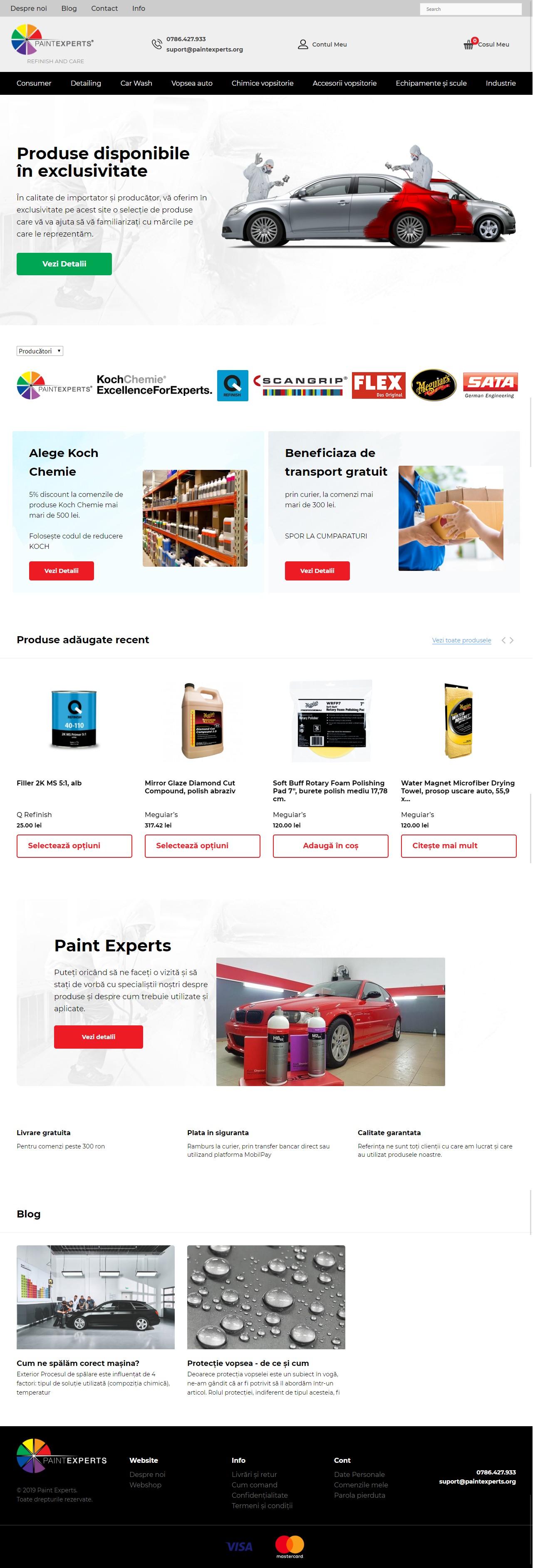 paintexperts.ro